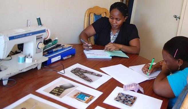 Kampala Disabled Initiatives Mondo