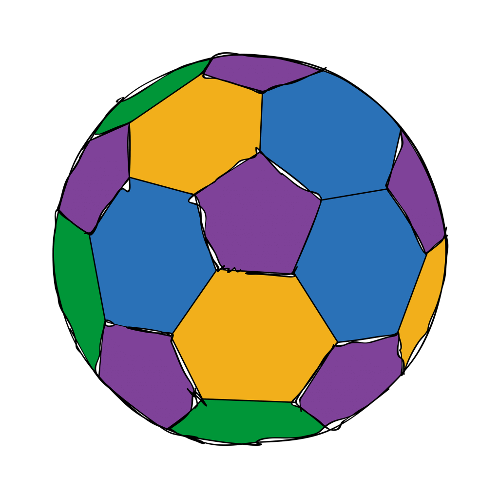 Jalgpall Football Mondo