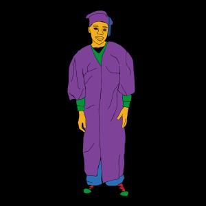 keskkooliõpilane