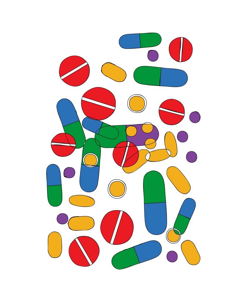 Ravimid Medications Mondo