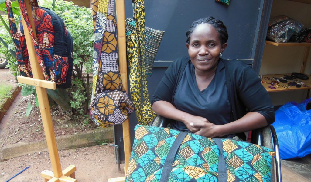 kampala disabled initiatives mondo uganda