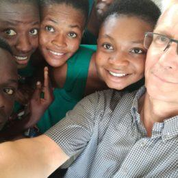 Toomas Liivamägi Ghana Mondo