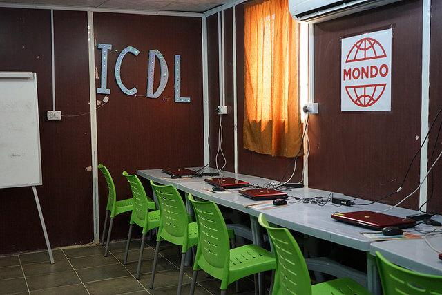 MTÜ Mondo digitaalse haridusprogrammi pilootprojekt Ugandas